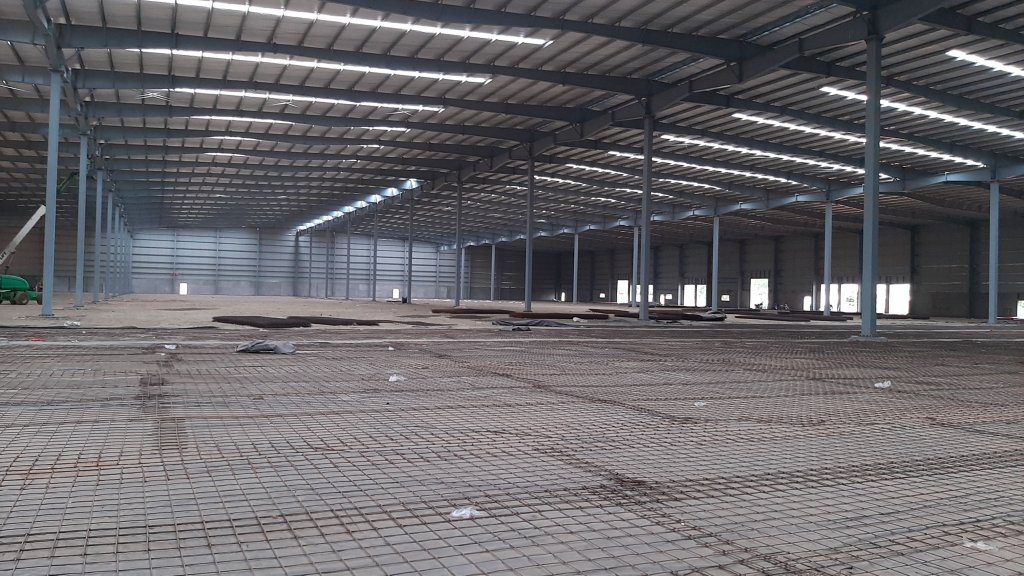 Warehouse in MARAIMALAI NAGAR