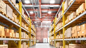 All you need to know about BTS – Built to suit warehouse property