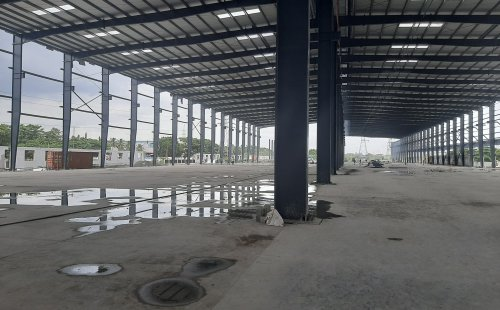 warehouse in SRIPERUMBUDUR