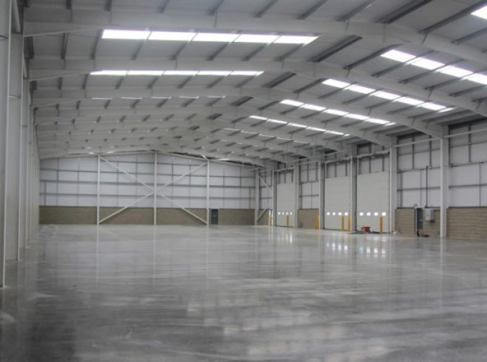 Warehouse in Chennai -Madhavaram